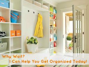 Cornerstone Organizing